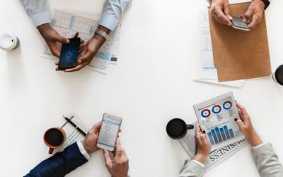 Analisis Website untuk Pertimbangan Pengambilan Keputusan Bisnis
